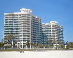 Gulf Coast Biloxi-Lodging holiday-Gulf Coast Resort Rentals - Condos-2 Bedroom 2 Bath Condo