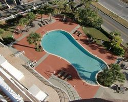 Gulf Coast Biloxi-Lodging vacation-Gulf Coast Resort Rentals - Condos-2 Bedroom 2 Bath Condo