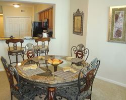 Gulf Coast Biloxi-Lodging travel-Gulf Coast Resort Rentals - Condos-2 Bedroom 2 Bath Condo