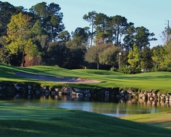 Golf Vacation Package - Orange Lake Resort - Legends Course