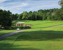 Orlando- GOLF expedition-Orange Lake Resort - Legends Course-Daily Rate