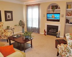 Gulf Coast Biloxi- LODGING expedition-Gulf Coast Resort Rentals - Villas-2 Bedroom 2 Bath Villa