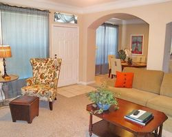 Gulf Coast Biloxi- LODGING excursion-Gulf Coast Resort Rentals - Villas-2 Bedroom 2 Bath Villa