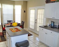 Gulf Coast Biloxi- LODGING weekend-Gulf Coast Resort Rentals - Villas-2 Bedroom 2 Bath Villa