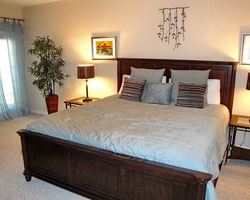 Gulf Coast Biloxi- LODGING travel-Gulf Coast Resort Rentals - Villas-2 Bedroom 2 Bath Villa