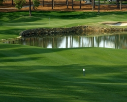 Sandhills- GOLF excursion-Legacy Golf Links