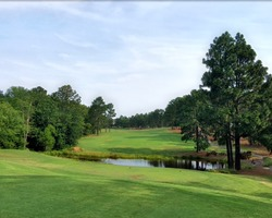 Sandhills- GOLF tour-Legacy Golf Links
