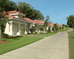Tampa St Petersburg-Lodging trip-Lake Jovita Club Golf Villas-Villa Single Double Occupancy