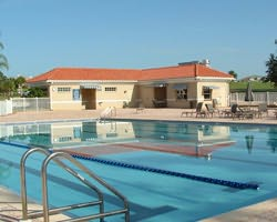 Tampa St Petersburg-Lodging excursion-Lake Jovita Club Golf Villas-Villa Single Double Occupancy