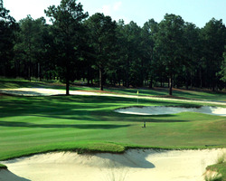 Sandhills- GOLF trek-Longleaf Golf amp Country Club