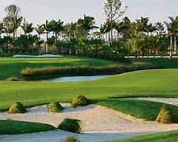 Golf Vacation Package - Madison Green Country Club