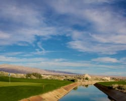 Palm Springs-Golf holiday-Golf Club at Terra Lago - North-Daily Rate