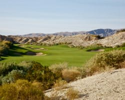 Palm Springs-Golf weekend-Golf Club at Terra Lago - North-Daily Rate