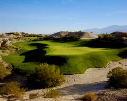 Palm Springs-Golf tour-Golf Club at Terra Lago - North-Daily Rate