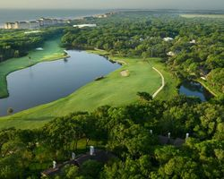 Jacksonville St Augustine-Lodging trek-Omni Amelia Island Plantation Resort-Resortview 2 Bedroom