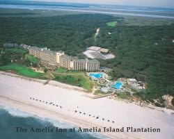 Jacksonville St Augustine-Lodging travel-Omni Amelia Island Plantation Resort-Resort View 1 Bedroom