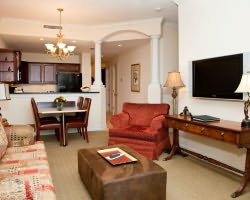 Tampa St Petersburg- LODGING trip-Emerald Greens Condo Resort at Carrollwood Country Club-2 Bedroom Villa