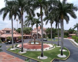 Fort Lauderdale-Lodging travel-Grand Palms Hotel And Country Club-Standard Double