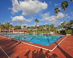 Fort Lauderdale-Lodging trek-Grand Palms Hotel And Country Club-Standard Double