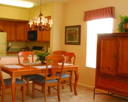 Myrtle Beach- LODGING trek-Legends Golf Resort-2 Bedroom