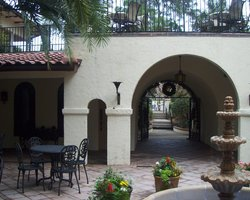 Florida Highlands Golf Trail- LODGING tour-Mission Inn Golf Resort