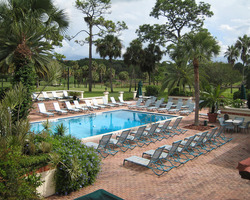 Florida Highlands Golf Trail- LODGING trek-Mission Inn Golf Resort
