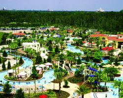 Orlando-Lodging outing-Holiday Inn Club Vacations At Orange Lake Resort-3 Bedroom Villa