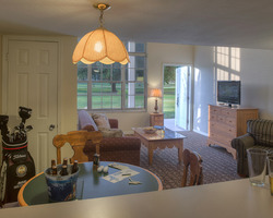 Nature Coast Golf Trail- LODGING expedition-Plantation on Crystal River-Golf Villa