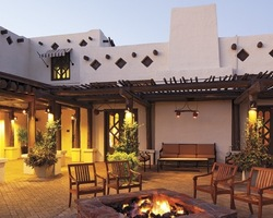Phoenix Scottsdale- LODGING excursion-The Wigwam