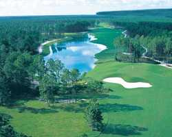 Daytona- GOLF tour-LPGA International - Hills Course-Daily Rate