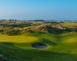 Dublin and East-Golf outing-Links Portmarnock-Green Fee