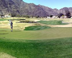 Palm Springs- GOLF weekend-La Quinta - Dunes Course-Daily Rate