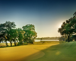 Golf Vacation Package - The Links at Stono Ferry