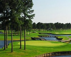 Myrtle Beach-Golf tour-Man O War Golf Course