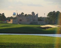 Myrtle Beach-Golf trek-Man O War Golf Course