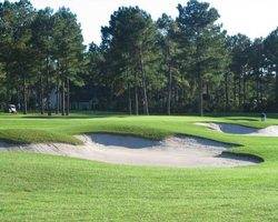Myrtle Beach-Golf trip-Man O War Golf Course