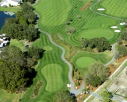 Golf Vacation Package - Carrollwood Country Club - Meadow Course