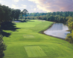 Golf Vacation Package - Sea Trail Stay and Play - 4 Nights & 4 Rounds from $96/person per day!