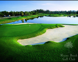 Golf Vacation Package - Perfect Getaway at Don Shula Hotel & Golf Club for $266 per day!
