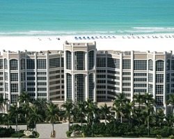 Naples Fort Myers-Lodging weekend-Marco Beach Ocean Resort at Marco Island-1 Bedroom Full Gulf View Suite