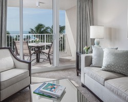 Naples Fort Myers-Lodging outing-Marco Beach Ocean Resort at Marco Island-1 Bedroom Full Gulf View Suite