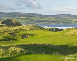 Ayrshire amp West-Golf outing-Machrihanish Dunes