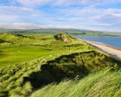 Ayrshire amp West-Golf trip-Machrihanish Dunes
