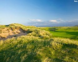 Ayrshire amp West-Golf travel-Machrihanish Dunes