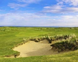 Ayrshire amp West-Golf vacation-Machrihanish Dunes