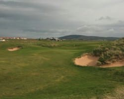 Ayrshire amp West-Golf holiday-Machrihanish Dunes