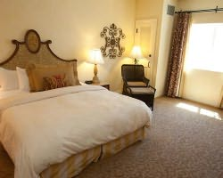 San Francisco- LODGING outing-Meritage Resort Spa-Deluxe Room