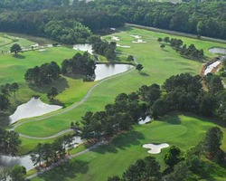 Myrtle Beach- GOLF expedition-Meadowlands