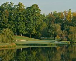 Williamsburg-Golf holiday-Ford s Colony - Marsh Hawk Course