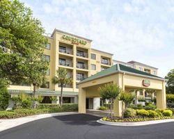 Myrtle Beach-Lodging excursion-Courtyard By Marriott